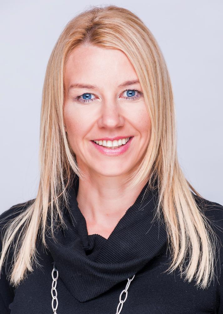 Christiane Bernecker