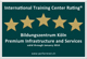 International Training Center Rating