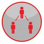 Icon - Teamentwicklung