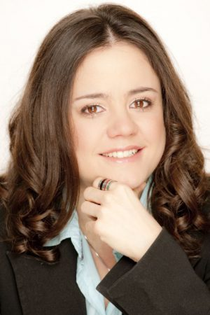 Simone Heinen