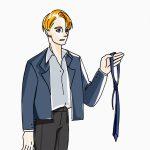 Du statt Sie und ohne Krawatte? Das gefällt nicht jedem auf Anhieb.