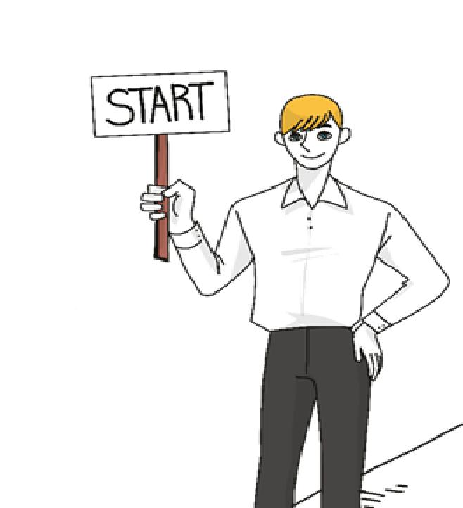 Ermöglichen Sie Ihren neuen Mitarbeitern im Unternehmen einen guten Start!