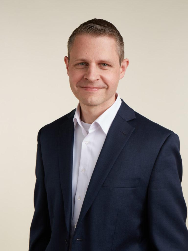 Christian Potthoff, Stadtwerke Witten GmbH