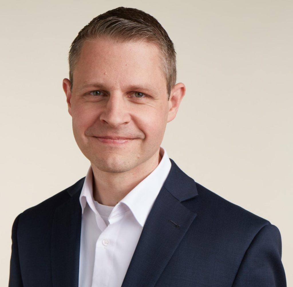 Christian Potthoff, Stadtwerke Witten