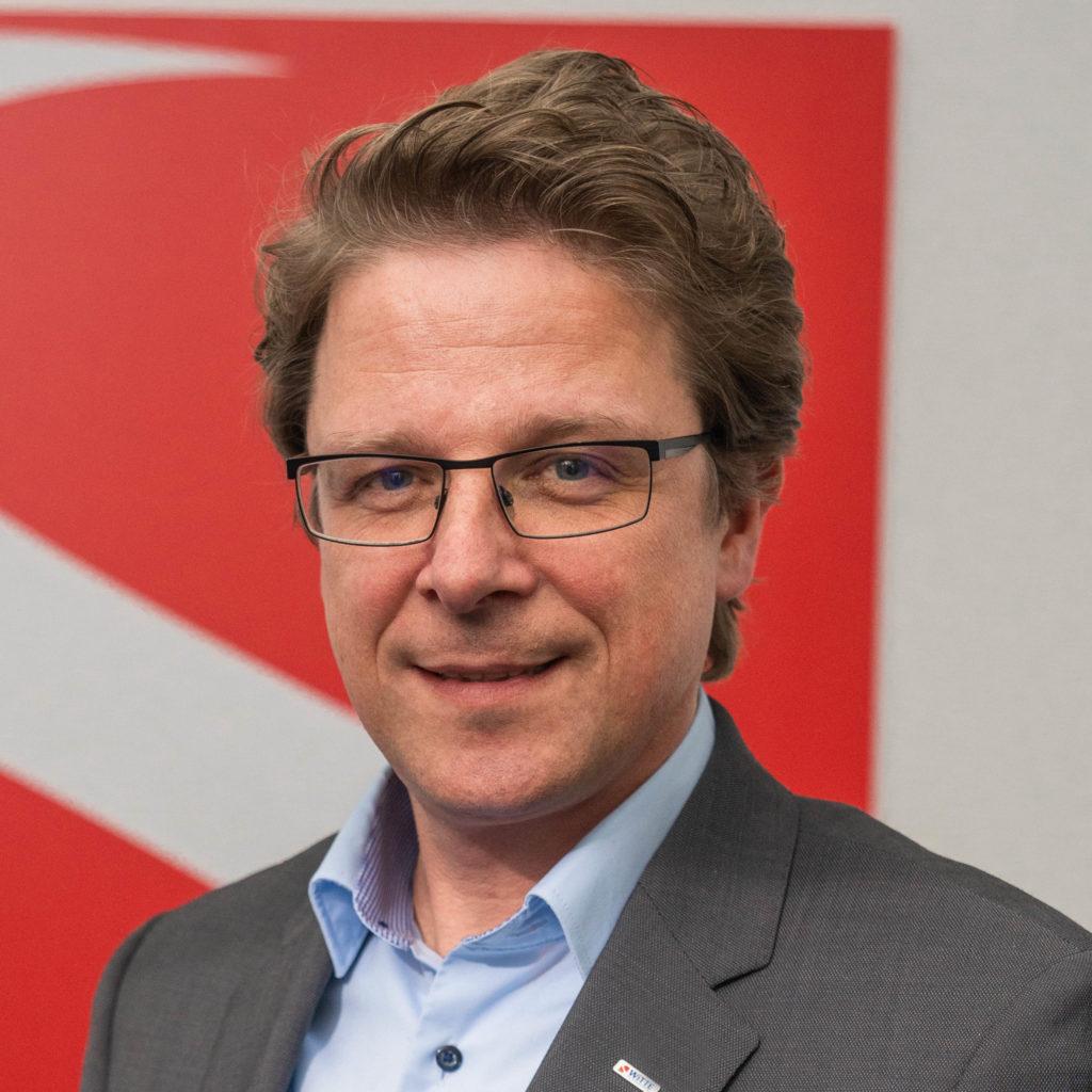 Rainer Gölz, CEO WITTE Automotive