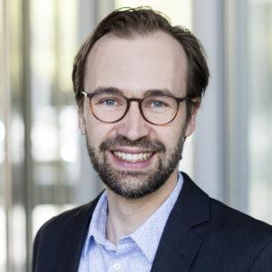 Hendrik Sämisch, Next Kraftwerke