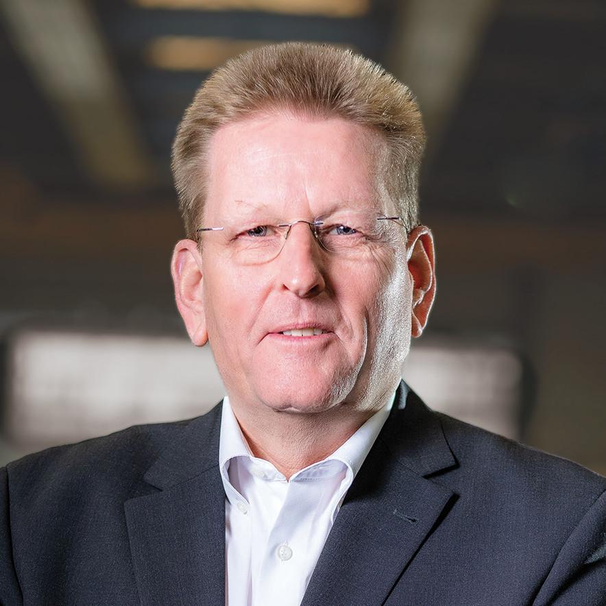 Christian Graeve, WECUBEX Systemtechnik